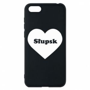 Huawei Y5 2018 Case Slupsk in heart