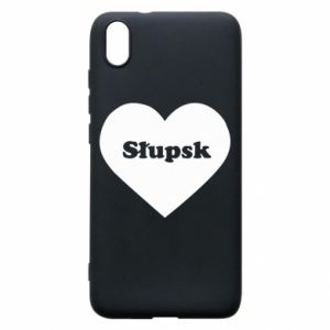 Xiaomi Redmi 7A Case Slupsk in heart