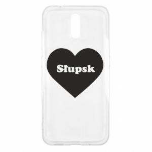 Nokia 2.3 Case Slupsk in heart