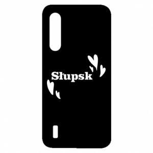Xiaomi Mi9 Lite Case I love Slupsk!