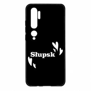 Xiaomi Mi Note 10 Case I love Slupsk!