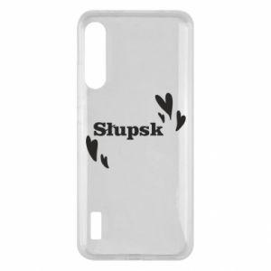 Xiaomi Mi A3 Case I love Slupsk!