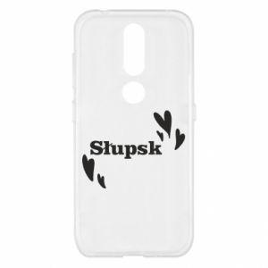 Nokia 4.2 Case I love Slupsk!
