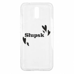 Nokia 2.3 Case I love Slupsk!
