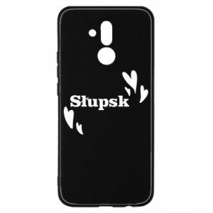 Huawei Mate 20Lite Case I love Slupsk!