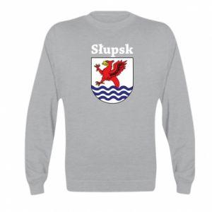 Bluza dziecięca Słupsk. Herb