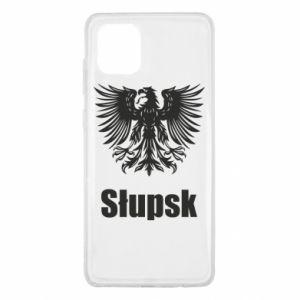 Samsung Note 10 Lite Case Slupsk