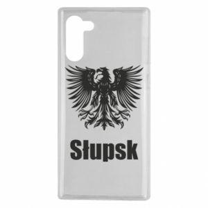 Samsung Note 10 Case Slupsk