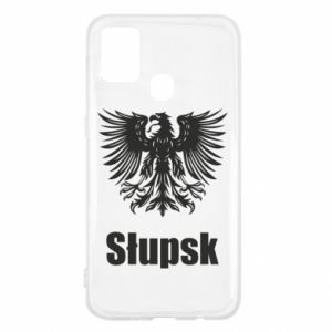 Samsung M31 Case Slupsk