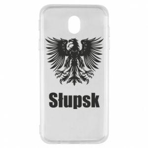 Samsung J7 2017 Case Slupsk