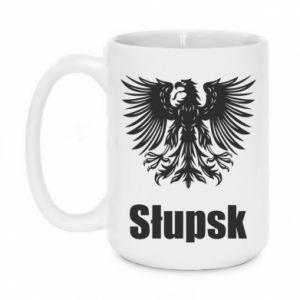 Kubek 450ml Słupsk - PrintSalon