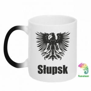Magic mugs Slupsk