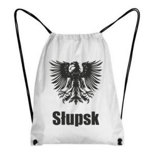 Plecak-worek Słupsk