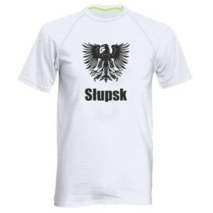 Koszulka sportowa męska Słupsk