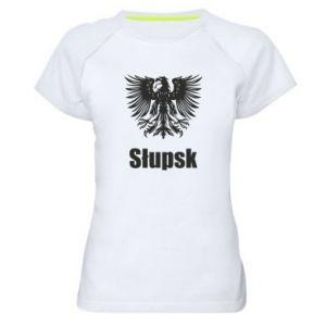 Koszulka sportowa damska Słupsk