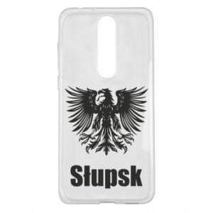 Nokia 5.1 Plus Case Slupsk