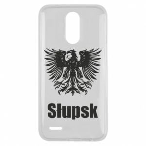 Lg K10 2017 Case Slupsk