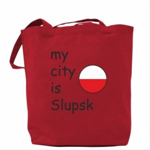 Torba My city is Slupsk