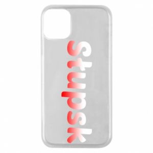 iPhone 11 Pro Case Slupsk
