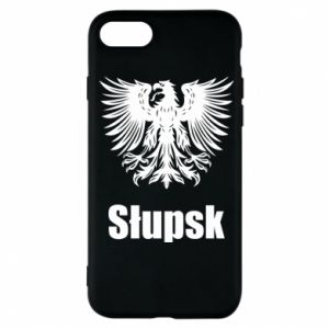 Etui na iPhone 7 Słupsk