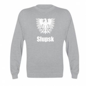 Kid's sweatshirt Slupsk