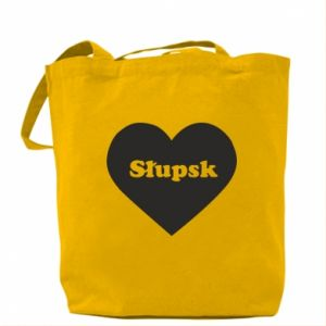 Bag Slupsk in heart