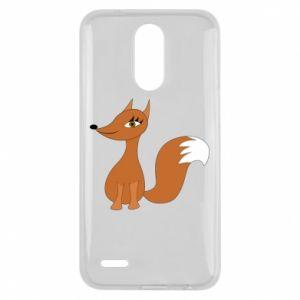 Etui na Lg K10 2017 Small fox