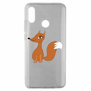 Etui na Huawei Honor 10 Lite Small fox