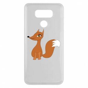 Etui na LG G6 Small fox