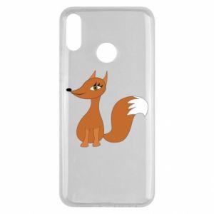 Etui na Huawei Y9 2019 Small fox