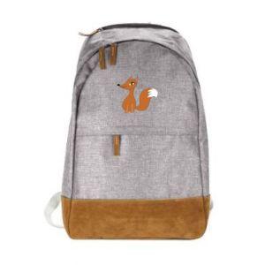 Urban backpack Small fox