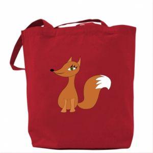 Torba Small fox