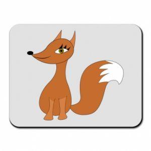 Podkładka pod mysz Small fox
