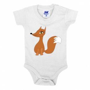 Body dziecięce Small fox