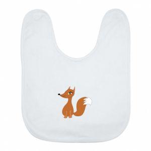 Śliniak Small fox