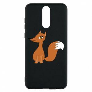 Etui na Huawei Mate 10 Lite Small fox