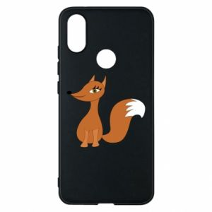 Etui na Xiaomi Mi A2 Small fox