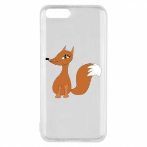 Etui na Xiaomi Mi6 Small fox