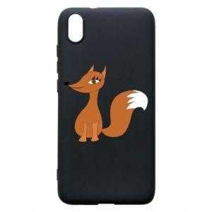 Etui na Xiaomi Redmi 7A Small fox