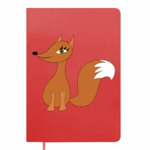 Notes Small fox