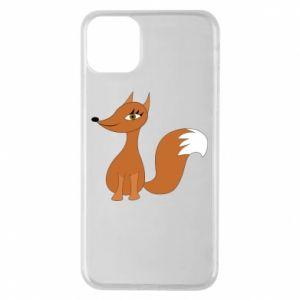 Etui na iPhone 11 Pro Max Small fox