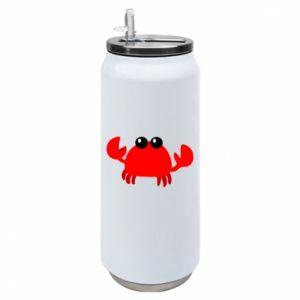 Puszka termiczna Small pink crab