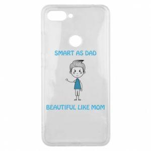 Etui na Xiaomi Mi8 Lite Smart as dad