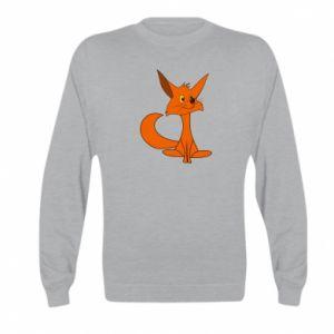 Bluza dziecięca Smart Fox