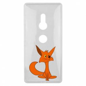 Etui na Sony Xperia XZ2 Smart Fox