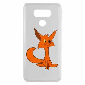 Etui na LG G6 Smart Fox
