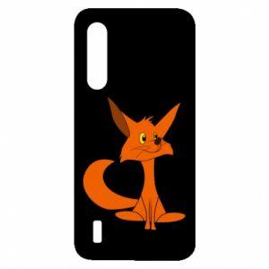 Etui na Xiaomi Mi9 Lite Smart Fox
