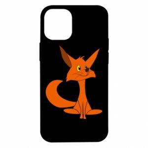 Etui na iPhone 12 Mini Smart Fox