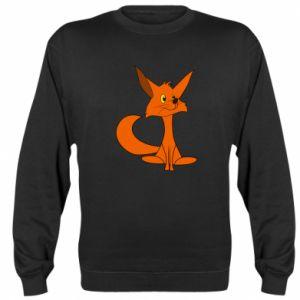 Bluza Smart Fox