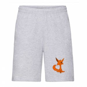Men's shorts Smart Fox